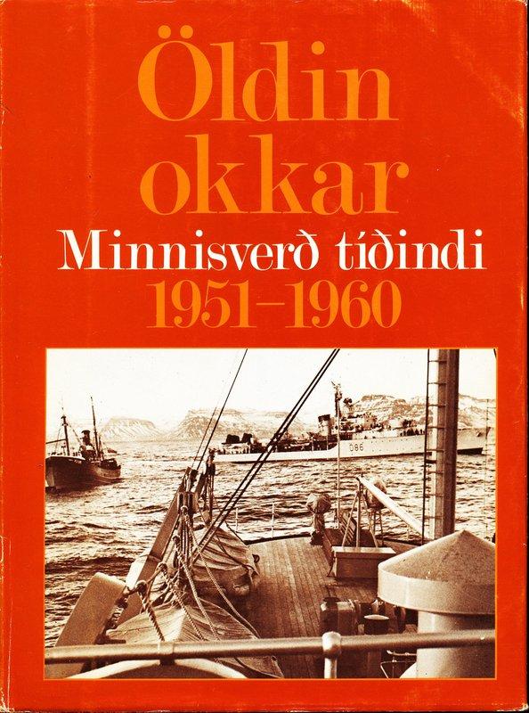 Öldin okkar 1951-1960