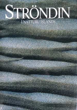 Ströndin í náttúru Íslands