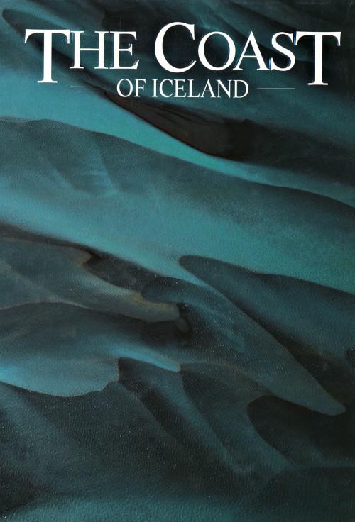 The Coast of Iceland by Guðmundur Páll Ólafsson