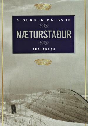 Næturstaður eftir Sigurð Pálsson