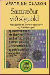 Samræður við söguöld
