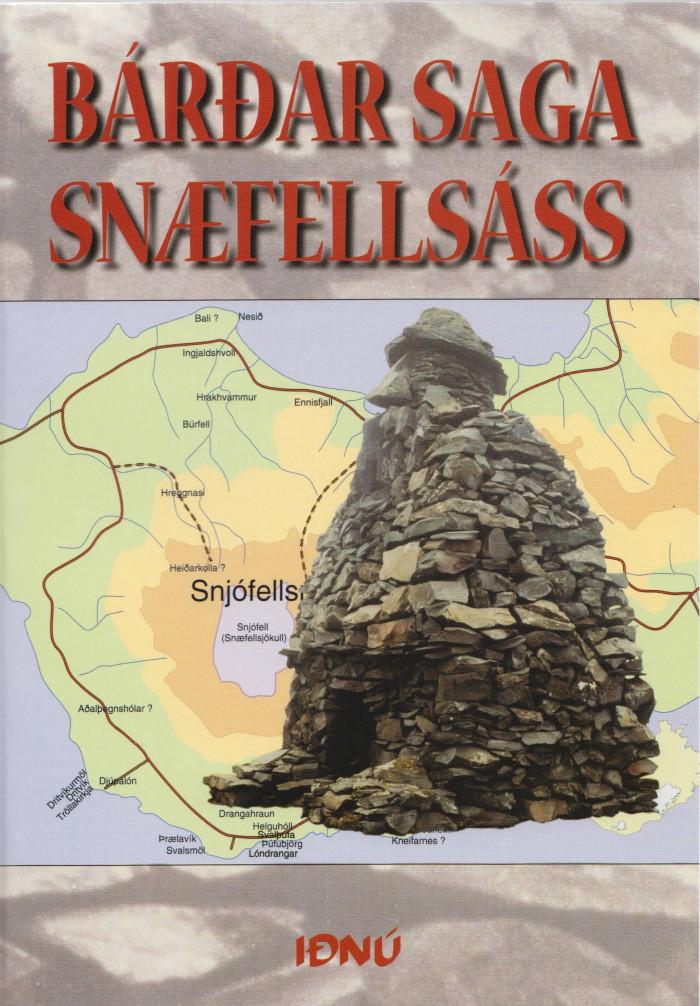 Bárðar saga Snæfellsáss