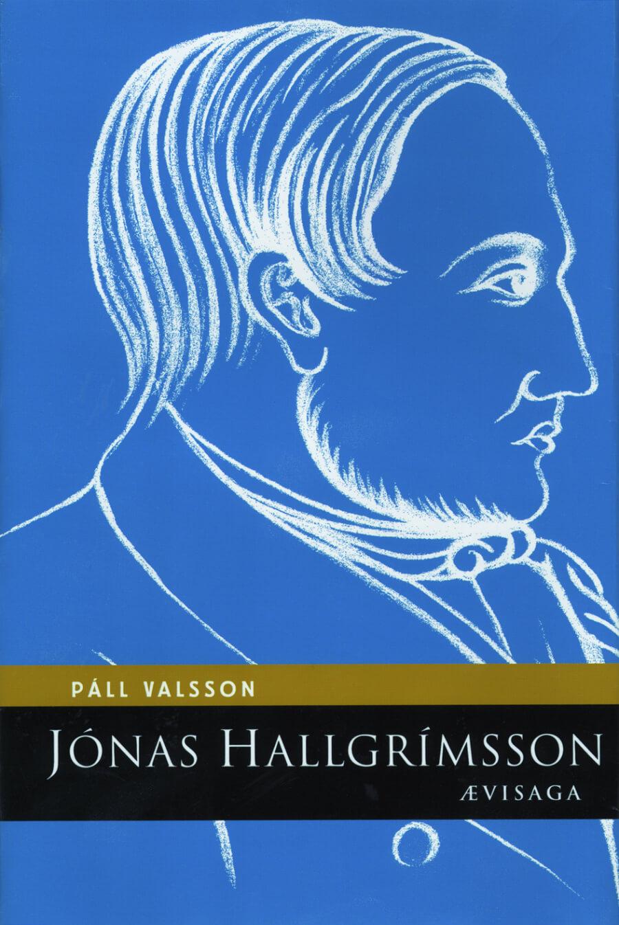 Jónas Hallgrímsson – Ævisaga