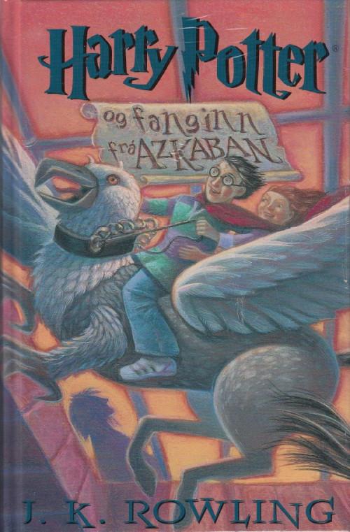 Harry Potter og fanginn frá Azkaban