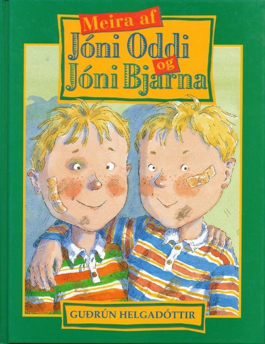 Meira af Jóni Oddi og Jóni Bjarna