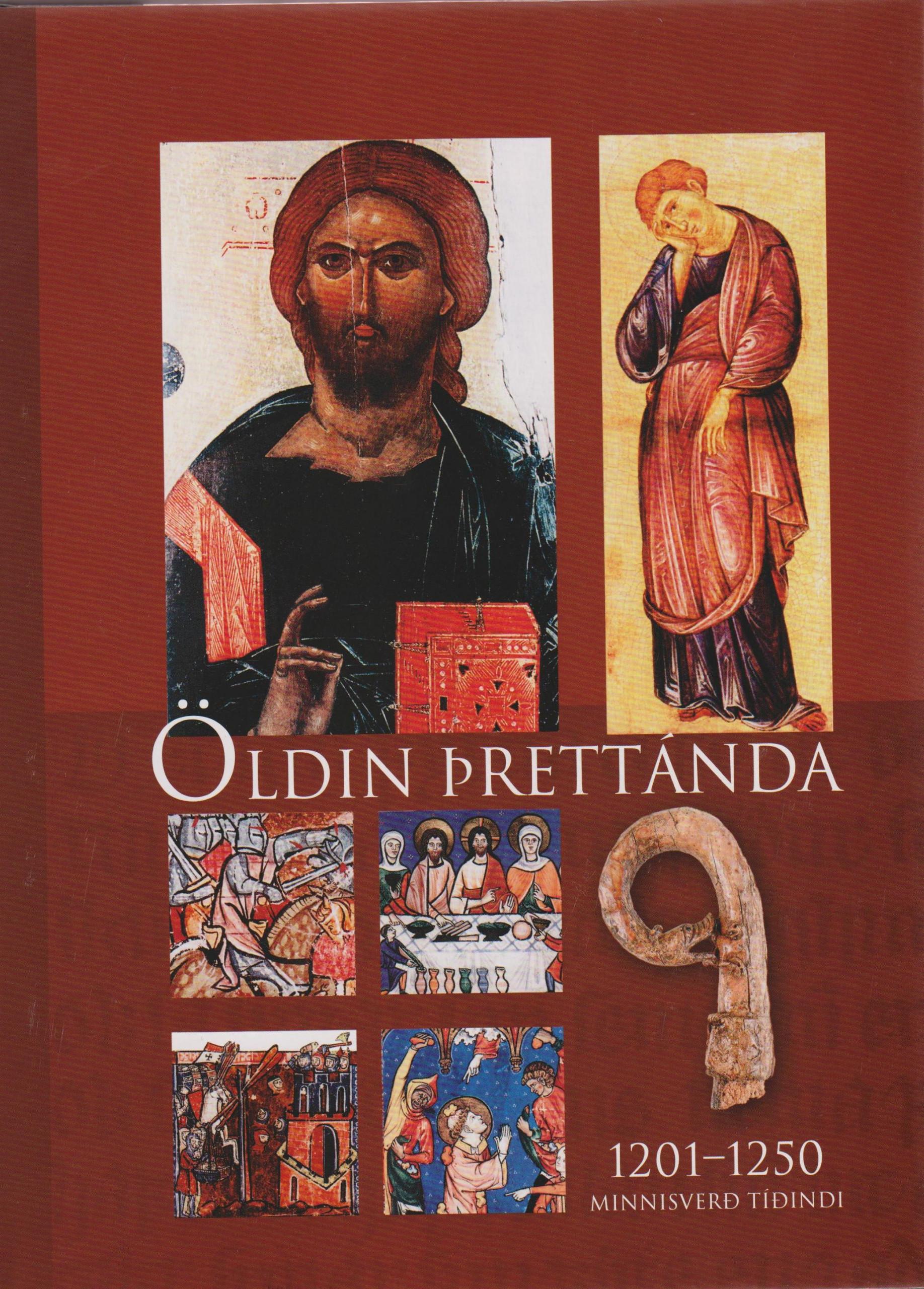 Öldin þrettánda 1201-1250