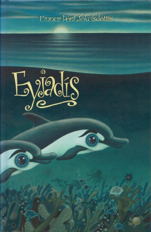 Eyjadís