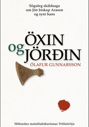 Öxin og jörðin