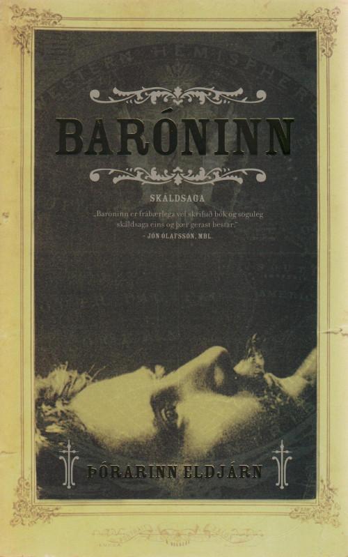 Baróninn
