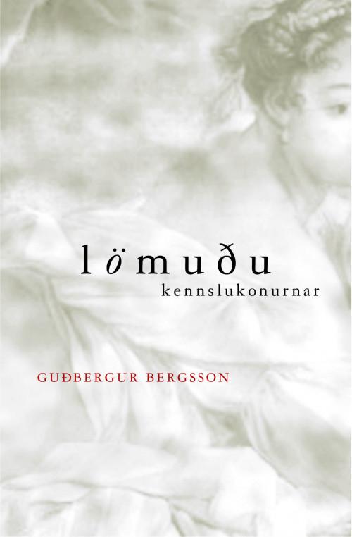 Lömuðu kennslukonurnar eftir Guðberg Bergsson