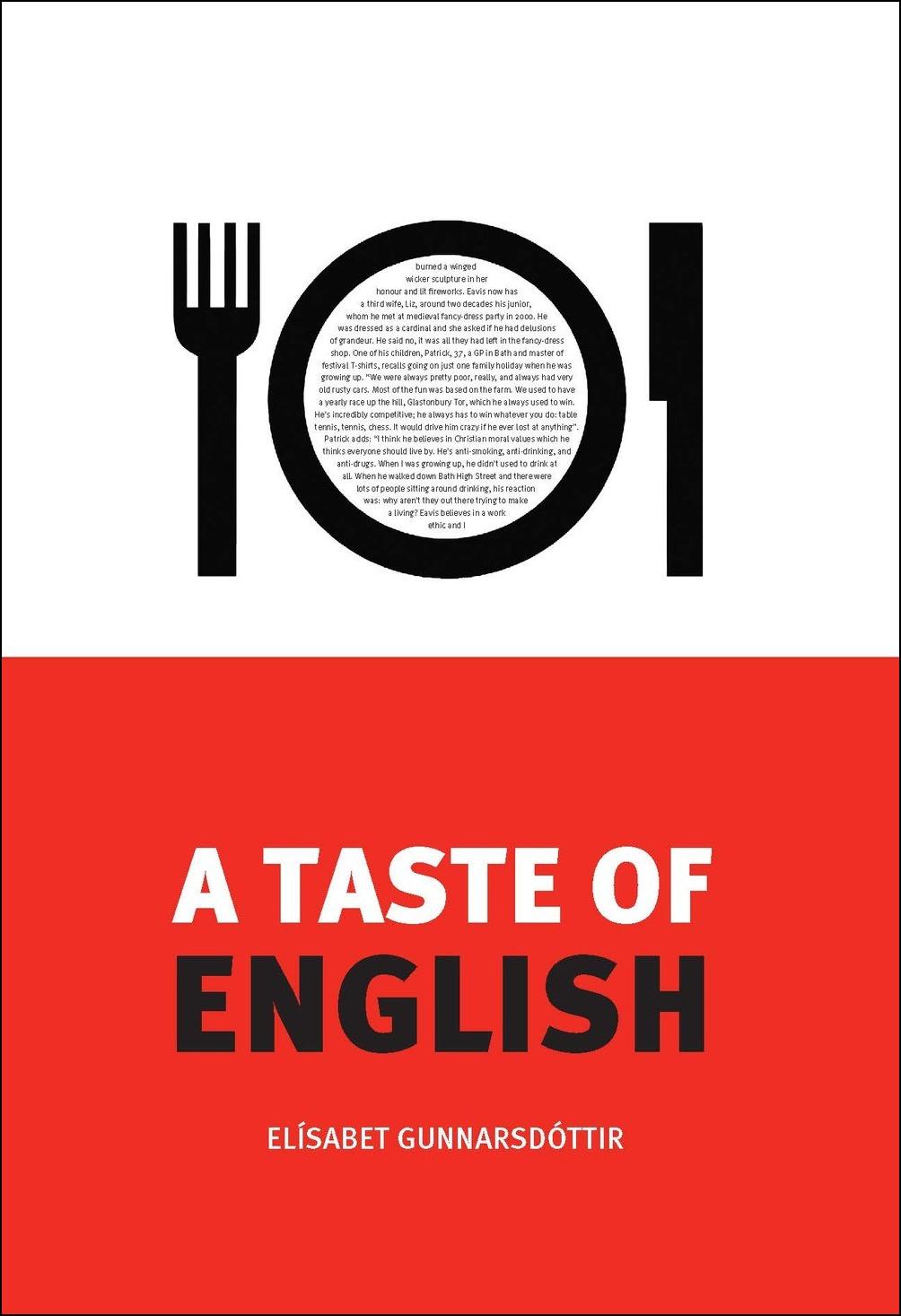 A Taste of English