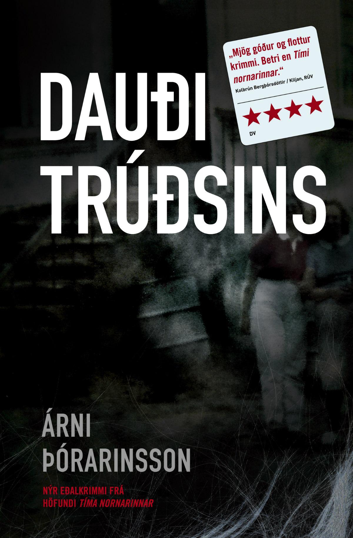 Dauði trúðsins