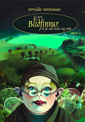 Ég heiti Blíðfinnur en þú mátt kalla mig Bóbó