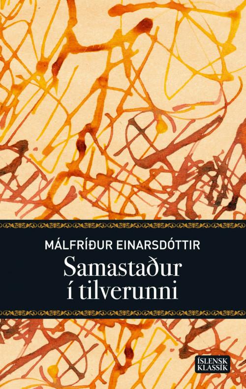 Samataður í tilverunni