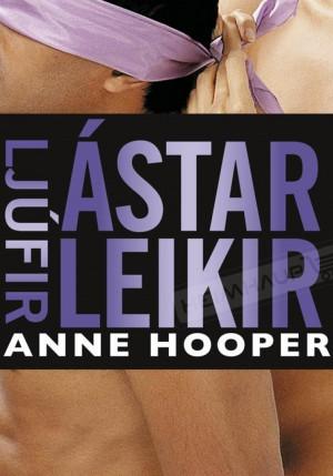 Ljúfir ástarleikir eftir Anne Hooper