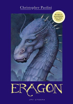 Eragon eftir Paolini