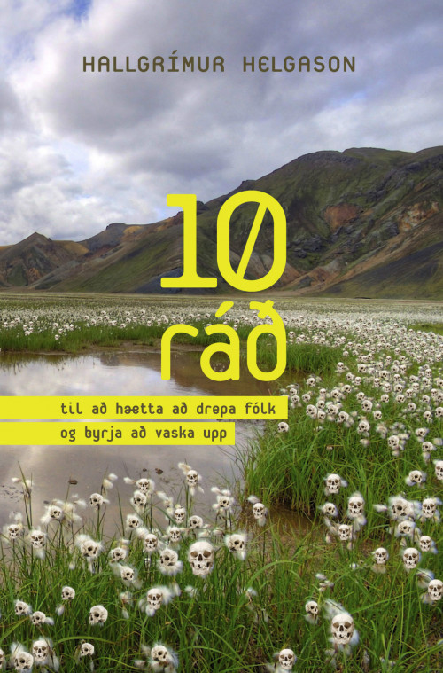 10 ráð eftir Hallgrím Helgason