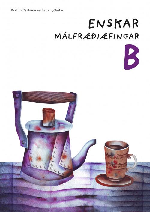Enskar málfræðiæfingar B