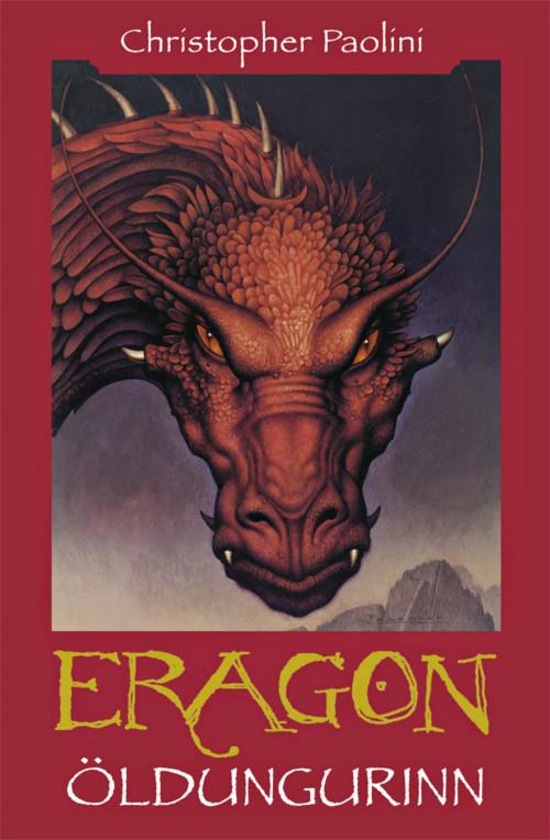 Öldungurinn Eragon