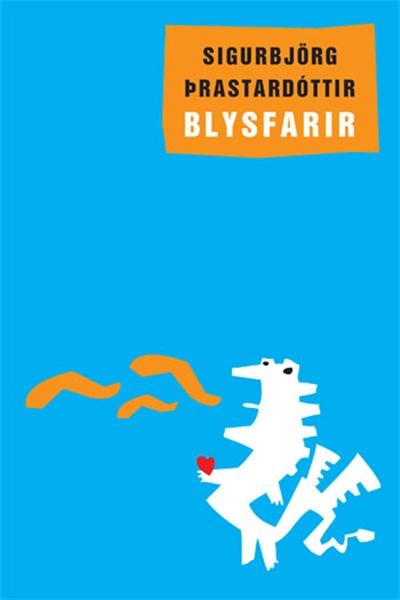 Blysfarir