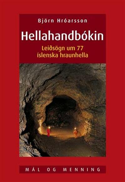 Hellahandbókin