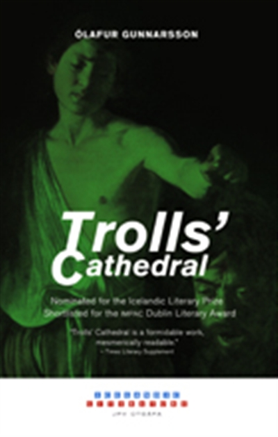 Troll's Cathedral