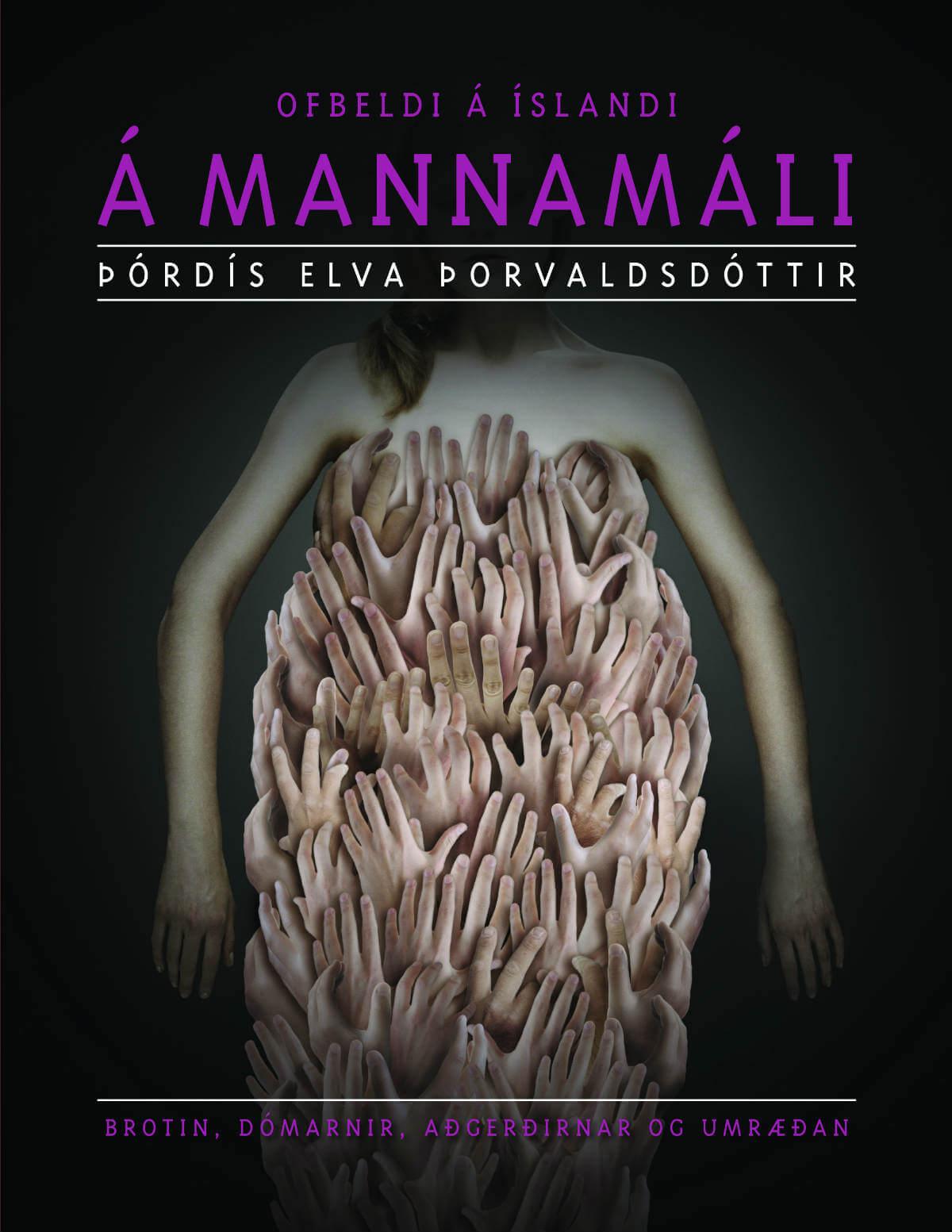 Á mannamáli eftir Þórdísi Elvu Þorvaldsdóttur