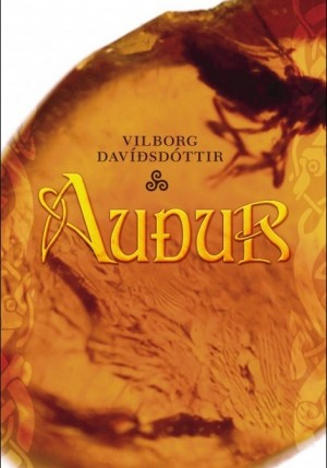 Auður eftir VIlborgu Davíðsdóttur