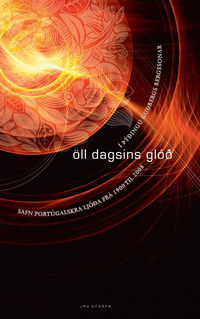 Öll dagsins glóð