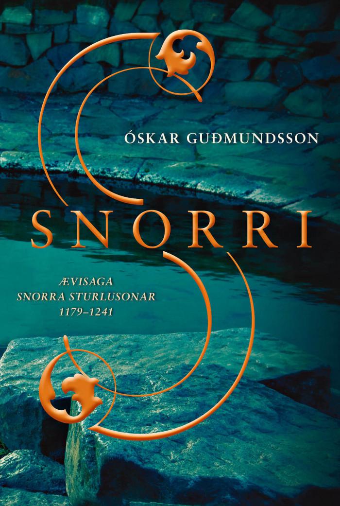Snorri Sturluson ævisaga
