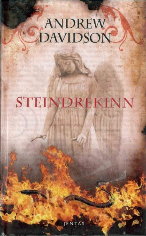 Steindrekinn
