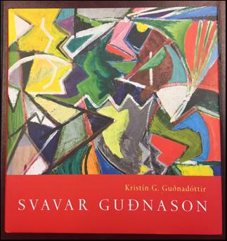 Svavar Guðnason