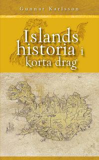 Islands historia i korta drag – Íslandssaga í stuttu máli – sænsk