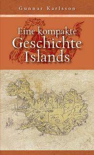 Eine kompakte Geshichte Islands – Íslandssaga í stuttu máli – þýsk