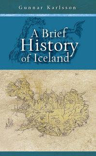 A Brief History of Iceland – Íslandssaga í stuttu máli – ensk