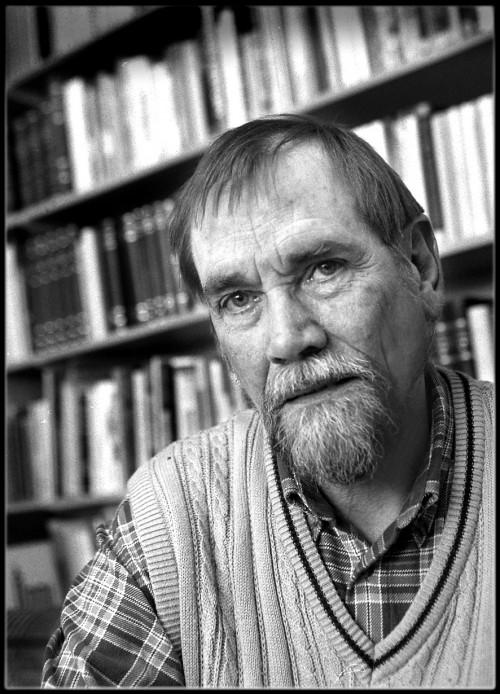 Gunnar Karlsson sagnfræðingur