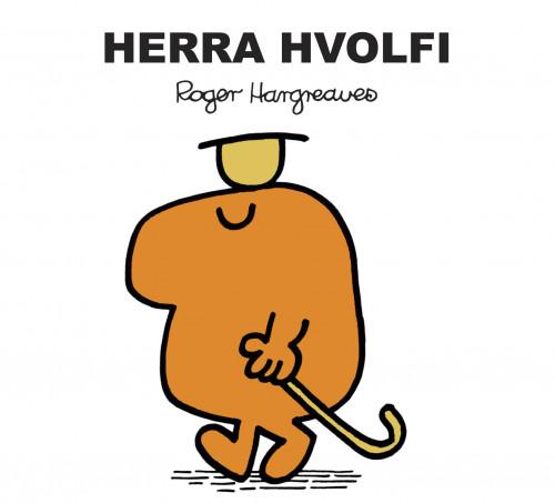 Herra Hvolfi
