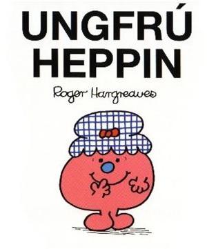 Ungfrú heppin