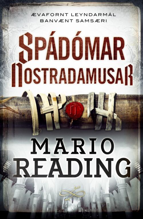 Spádómar Nostradamusar