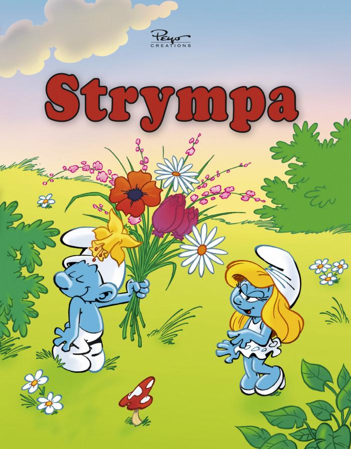 Strympa