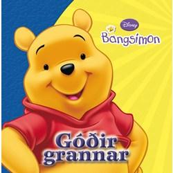 Bangsímon_Góðir grannar_smákilja