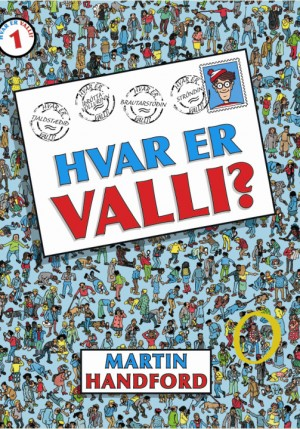 Hvar er Valli?