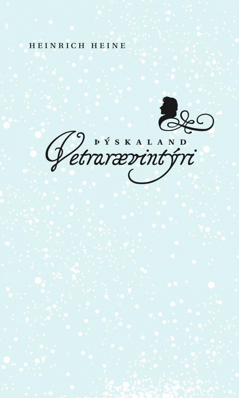 Þýskaland - Vetrarævintýri