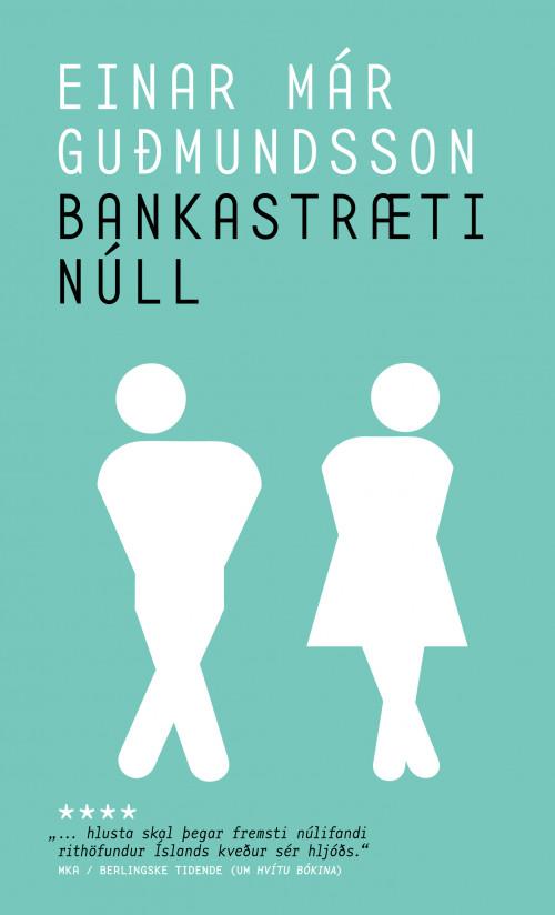 Bankastræti núll
