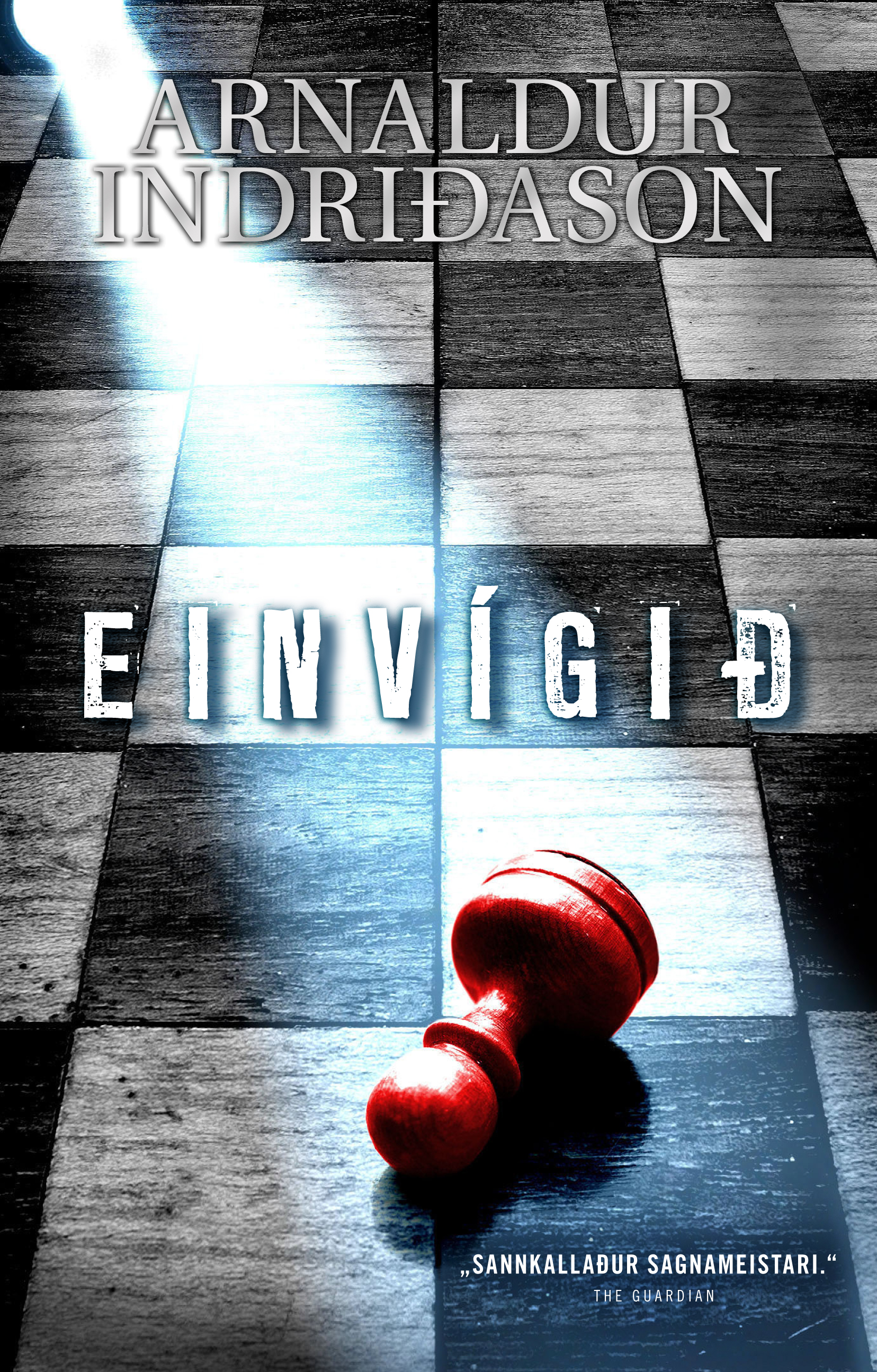 Einvígið