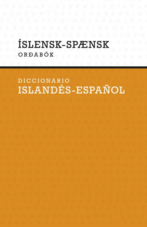 Íslensk-spænsk orðabók