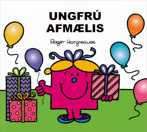 Ungfrú Afmælis