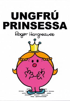 Ungfrú Prinsessa