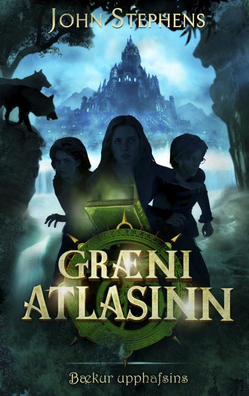 Græni atlasinn