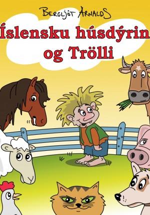 Íslensku húsdýrin og Trölli